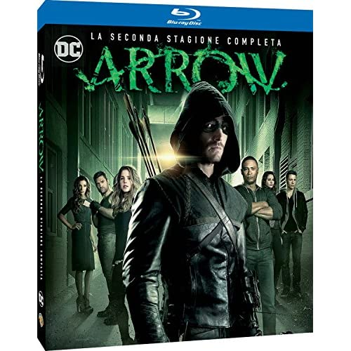 Arrow Stg.2 (Box 4 Br)