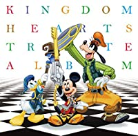 Kingdom Hearts Tribute Album by Game Music (2015-03-25)