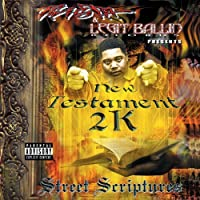 Twista Presents New Testament 2k Street Scriptures