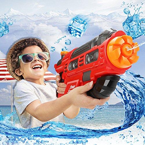 Pistola de agua Super Power Pawca 2000CC