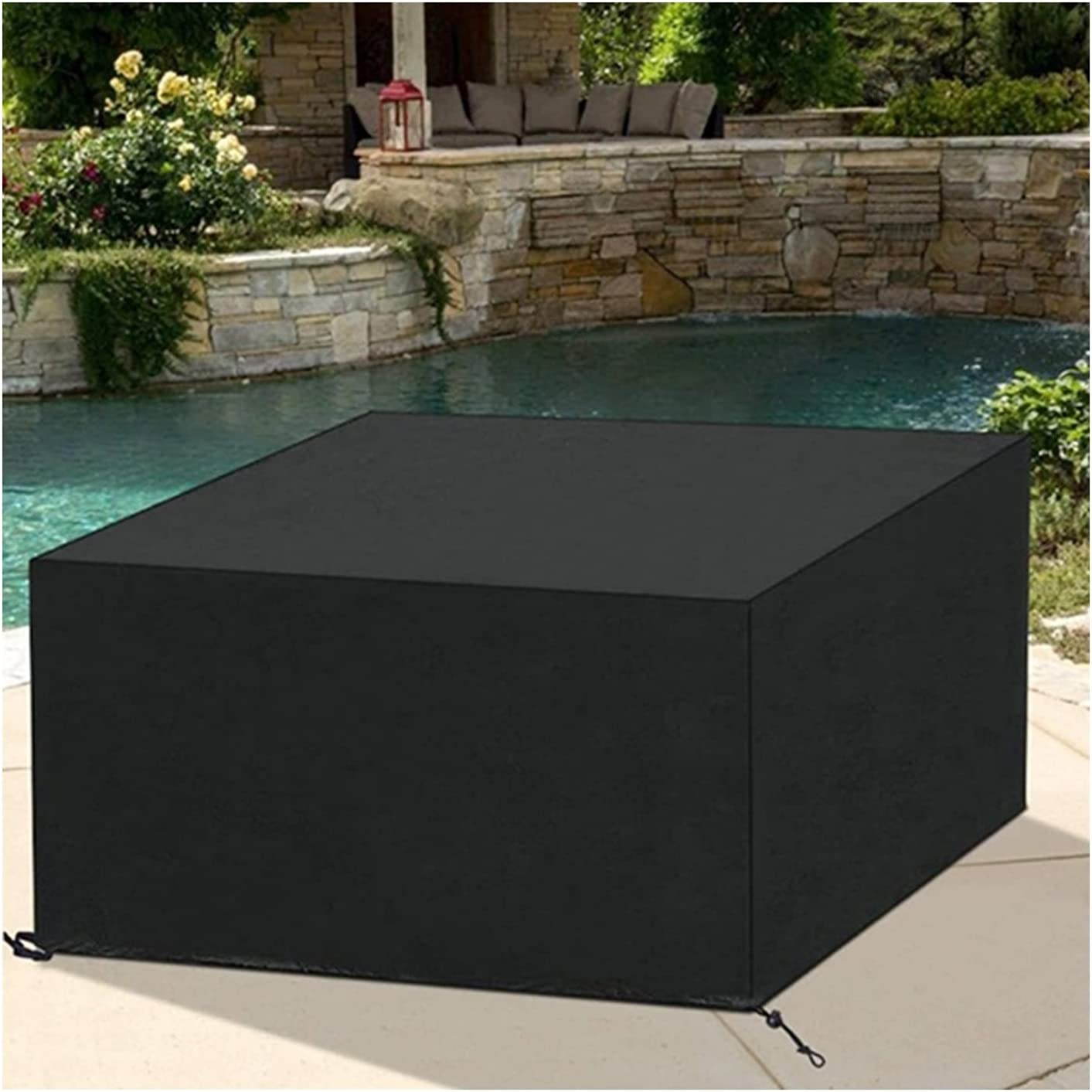 Max 83% OFF ZWYSL Limited time sale Garden Furniture Covers Patio Waterproof Cover 4