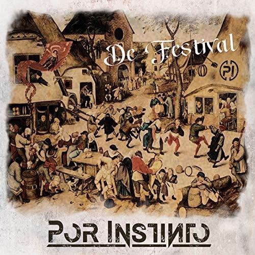Por Instinto feat. Debruces, Txema Benítez, Santy Pérez, Guillotina Punk Rock, The Birra's Terror feat. Debruces, Txema Benítez, Santy Pérez, Guillotina Punk Rock & The Birra's Terror
