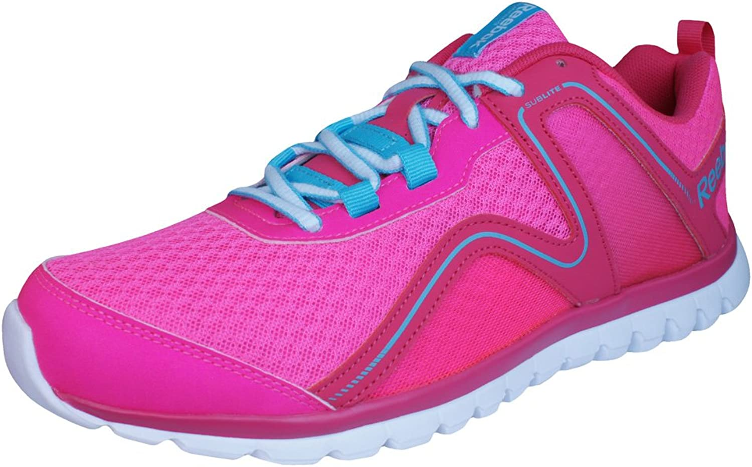 Reebok Sublite Escape 2.0 Womens Running Sneakers