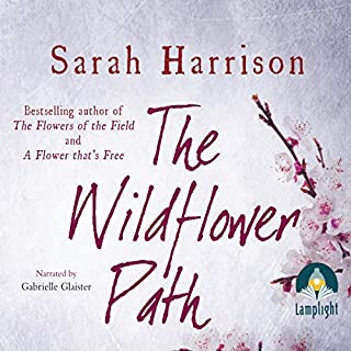 The Wildflower Path cover art