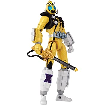 仮面ライダーフォーゼ フォーゼモジュールチェンジシリーズ 02 エレキステイツ