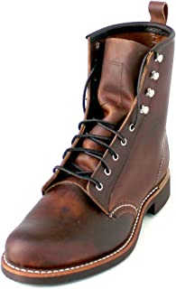Womens Silversmith 3362 Leather Boots