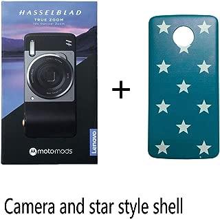 Moto mod Hasselblad True Zoom Camera for Motorola Moto Z4, Z3, Moto Z2 Force, Moto Z Play Droid,