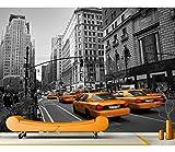 WTD 67281 Fototapete No.192 'New York, New York' 400 x 280 cm