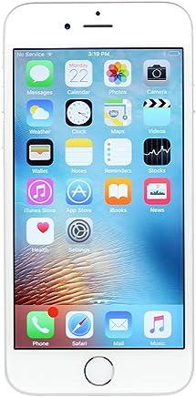 Apple iPhone 6s Plus, Fully Unlocked, 16GB (Renewed)