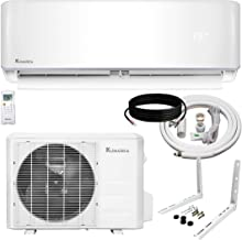 top rated ductless mini split air conditioner