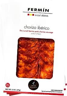 Chorizo Iberico (3 x 2oz Pack)