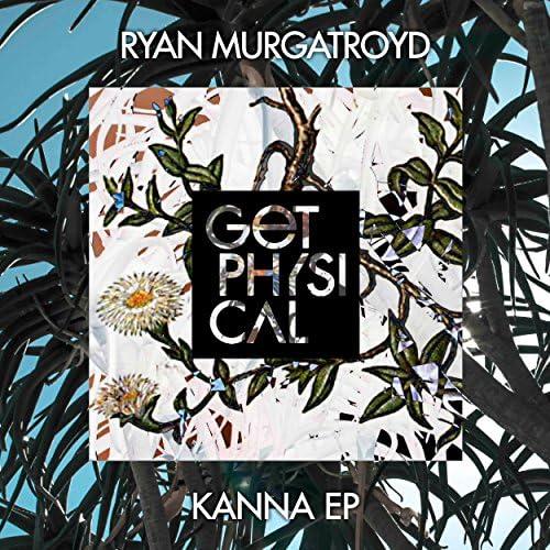 Ryan Murgatroyd