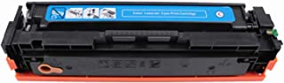 Replacement Toner Cartridge for HP 410A CF410A CF411A CF412A CF413A for HP Color Laserjet Pro MFP HP M425NW M477FDW M477DN...