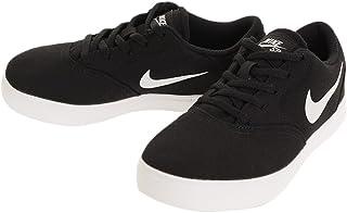 Nike Boy's SB Check Canvas (PS) Skateboarding Shoes