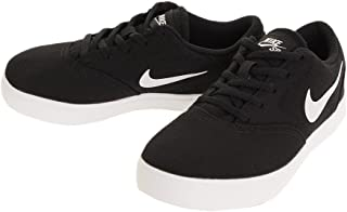 Boy's SB Check Canvas (PS) Skateboarding Shoes
