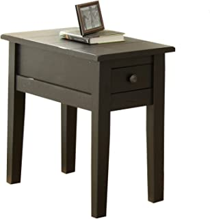 Best liberty chairside end table Reviews