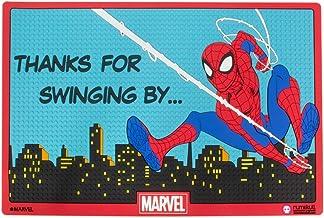 Marvel Avengers: Spiderman Floor Mat