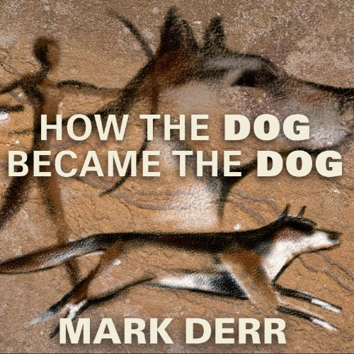 How the Dog Became the Dog cover art