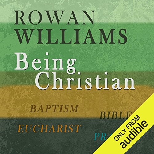 Being Christian cover art