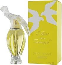 L'air Du Temps By Nina Ricci For Women. Eau De Parfum Spray 1.7 OZ