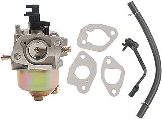 HIFROM Carburetor for PepBoys Wen PowerPro Power Pro 5.5HP 6.5HP 2200 3500 Watts Gasoline Generator