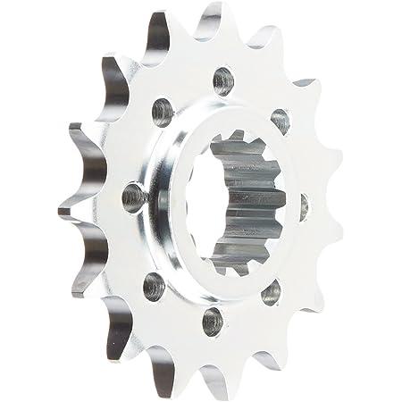 Vortex 151-34 Silver 34-Tooth Rear Sprocket