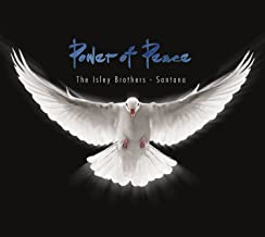 Best isley brothers santana power of peace Reviews