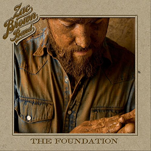 The Foundation (Vinyl)