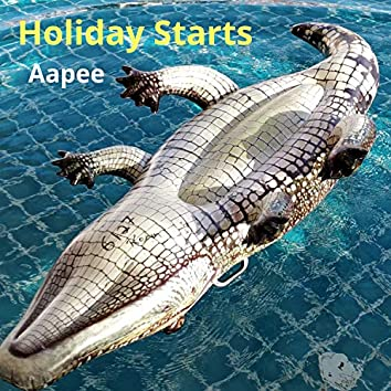 Holiday Starts