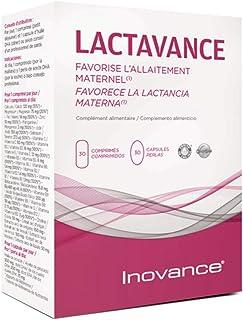 Inovance Lactavance 30 Tablets + 30 Pearls - 1 Pack