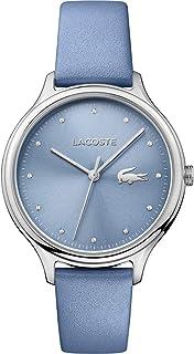 Lacoste Ladies Reloj Constance analógico Casual cuarzo 2001006