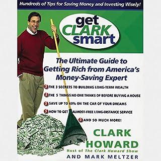 Get Clark Smart audiobook cover art