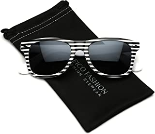 Best zebra with sunglasses Reviews
