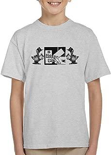 Comics Kingdom Krazy Kat Hats Off Kid's T-Shirt