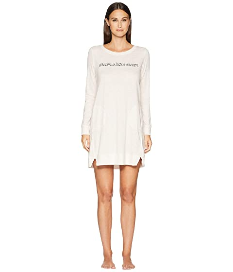 Kate Spade New York Cozy Knit Sleepshirt