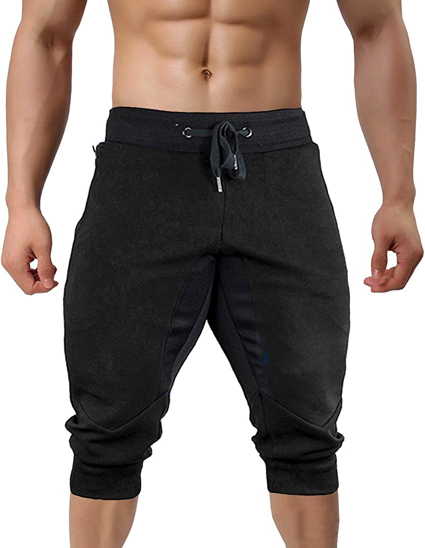 Ranking TOP4 TREKEK Men's Free shipping on posting reviews Joggers Shorts Running Athletic Workout Gym