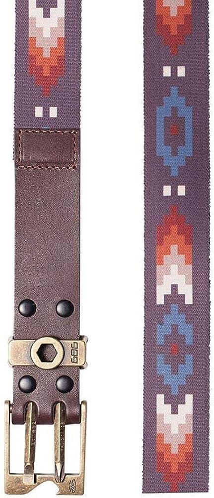686 Mens Outdoor Fabric Belt Coors Light