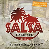 Salsa Caliente 2013