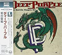 Battle Rages on by Deep Purple (2013-10-15)