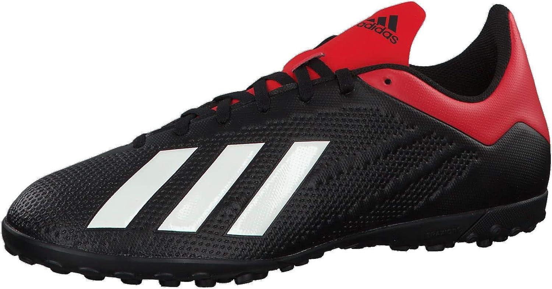Adidas Herren X 18.4 Fußballschuhe B07KSZD2GW knapper Not In