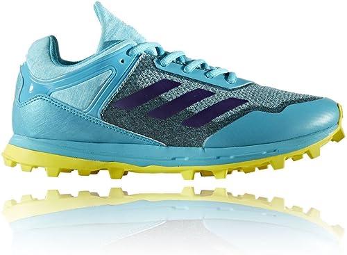 Adidas Chaussures de Sport Fabela Zone femmes Hockey Chaussures de de Sport  grand choix et livraison rapide