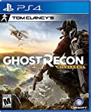Ghost Recon Wildlands - PS4 - Spanish/English