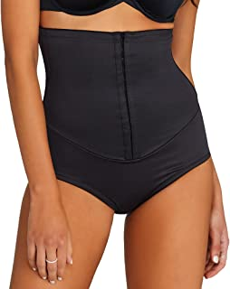 Miraclesuit Shapewear Women's Inches Off Hook & Eye Waist Cinching Brief