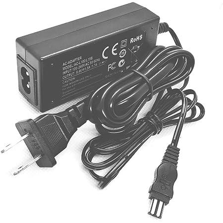 DCR-TRV840 DCR-TRV740E DCR-TRV840E Handycam Camcorder AC Power Adapter Charger for Sony DCR-TRV740