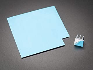 Thermal Interface Products Heat Sink Thermal Tape - 3M 8810 - 80mm x 80mm (1 piece)