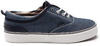 WRANGLER Epic Board Uomo Sneaker Blu