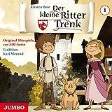 Der kleine Ritter Trenk 1: Aufbruch in der Nacht / Der Ferkeltrick / Überfall auf die Burg