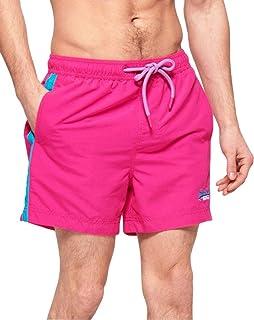 comprar comparacion Superdry Beach Volley Swim Short Bañador para Hombre