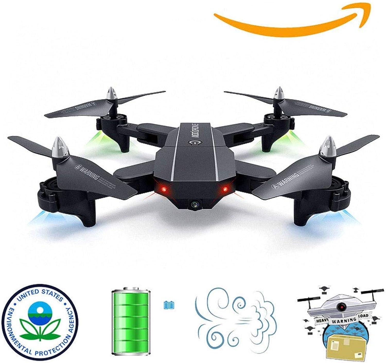 Drohne mit kamera hd 720P HD-Kamera Live-Video-Echtzeitübertragung Headless-Modus Hhe Hubschrauber