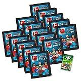 Fußball Bundesliga Sticker Saison 2019 2020 - 15 Booster 75 Sammelbilder + Fini Football